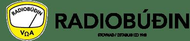Radiobúðin Sp/f