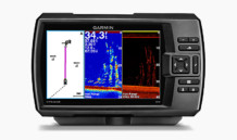 GARMIN | Striker7dv