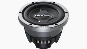 PIONEER | TS-W2501D4