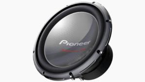 PIONEER | TS-W3003D4