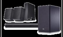 LG | SJ4R Soundbar