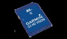 GARMIN G3 HD Vision