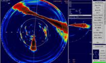 SIMRAD | SU90 Fish finding sonar