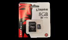 KINGSTON | MicroSD 8GB