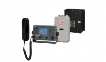 JRC   JSS-2150 MF/HF