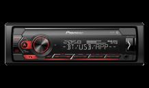 PIONEER | MVH-S320BT