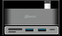 SINOX | MultiHub