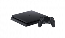 PLAYSTATION 4 | 500GB