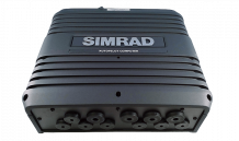 SIMRAD | AC80S telda