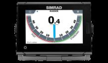 SIMRAD | i3007